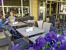 Fletcher Hotel-RestaurantDe Cooghen Bild 03
