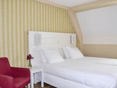 Fletcher Hotel De Cooghen Bild 02