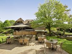 Fletcher Hotel-Restaurant De Wipselberg-Veluwe Bild 01