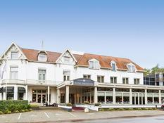 Fletcher Hotel-Restaurant Apeldoorn Bild 01