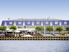 Fletcher Hotel-Restaurant Loosdrecht-Amsterdam Bild 08
