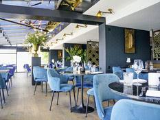 Fletcher Hotel-Restaurant Loosdrecht-Amsterdam Bild 03