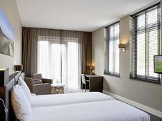 Fletcher Hotel Duinzicht Bild 02