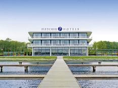 Fletcher Hotel Het Veerse Meer Bild 06