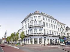 Fletcher Hotel Middelburg Bild 01