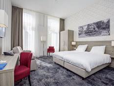 Fletcher Hotel Middelburg Bild 02