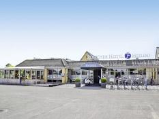 Fletcher Hotel-Restaurant Heiloo Bild 01