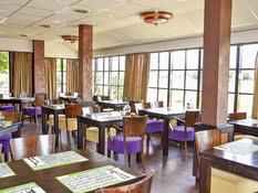 Fletcher Hotel-Restaurant Heiloo Bild 04