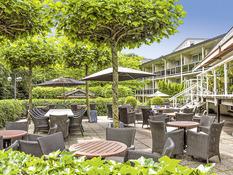 Fletcher Hotel-RestaurantJan van Scorel Bild 01