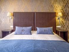 Fletcher Hotel-RestaurantJan van Scorel Bild 07