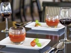 Fletcher Hotel-RestaurantJan van Scorel Bild 03