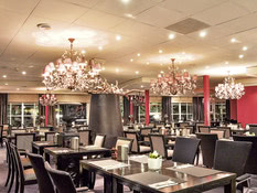 Fletcher Hotel-RestaurantJan van Scorel Bild 09