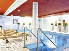 Fletcher Hotel-RestaurantJan van Scorel Bild 04