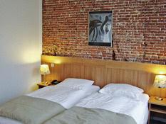Rokin Hotel Amsterdam Bild 02