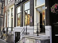 Rokin Hotel Amsterdam Bild 01