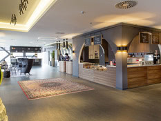 Corendon City Hotel Amsterdam Bild 01