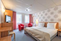 RHO Hotel Amsterdam Bild 02