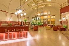 RHO Hotel Amsterdam Bild 07