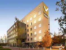 Best Western Hotel Zaan Inn Bild 04