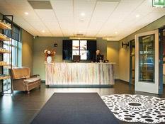 Best Western Hotel Zaan Inn Bild 01