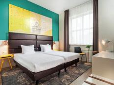 Best Western Hotel Zaan Inn Bild 02