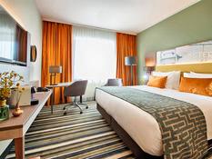 Leonardo Royal Hotel Amsterdam Bild 02