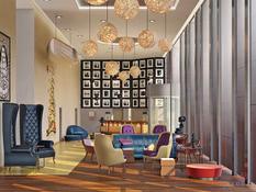 Leonardo Royal Hotel Amsterdam Bild 03