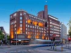 NH Hotel Amsterdam Centre Bild 06