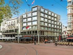 NH Hotel Amsterdam Caransa Bild 03