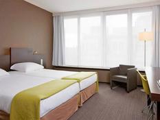 NH Hotel Amsterdam Caransa Bild 02