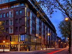 NH Hotel Amsterdam Museums Quarter Bild 03