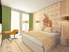 Hotel nhow Amsterdam RAI Bild 05