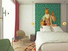 Hotel nhow Amsterdam RAI Bild 10