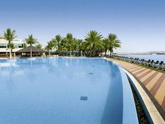 Beach Rotana Abu Dhabi Bild 08