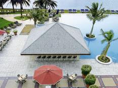 Beach Rotana Abu Dhabi Bild 12
