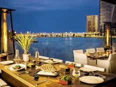 Beach Rotana Abu Dhabi Bild 05