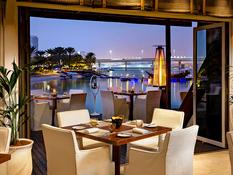Beach Rotana Abu Dhabi Bild 10