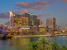 Beach Rotana Abu Dhabi Bild 11