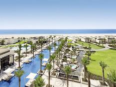 Hotel Park Hyatt Abu Dhabi Bild 09