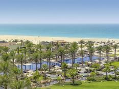 Park Hyatt Abu Dhabi Bild 01