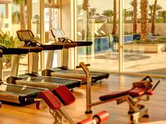 Park Hyatt Abu Dhabi Bild 09