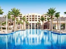 Hotel Park Hyatt Abu Dhabi Bild 04
