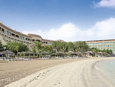 Hotel Al Raha Beach Bild 09