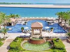 Hotel Al Raha Beach Bild 05