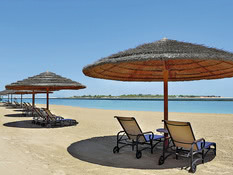 Hotel Al Raha Beach Bild 12