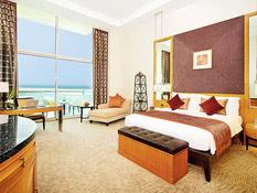 Hotel Al Raha Beach Bild 02