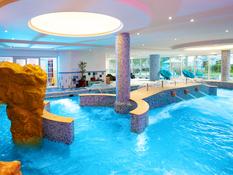 Hotel Al Raha Beach Bild 08