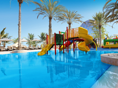 Hotel Al Raha Beach Bild 07
