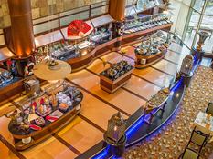 Hotel Al Raha Beach Bild 06