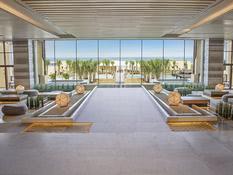 Saadiyat Rotana Resort Bild 10